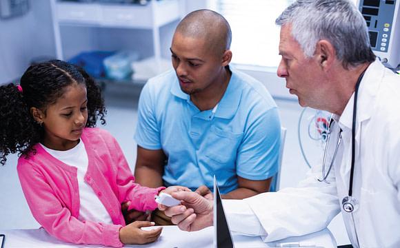 Medicina Geral e Familiar: Vigilância e Prevenção de doenças.