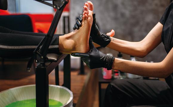 Podologia: Os seus pés e os cuidados a ter no verão.