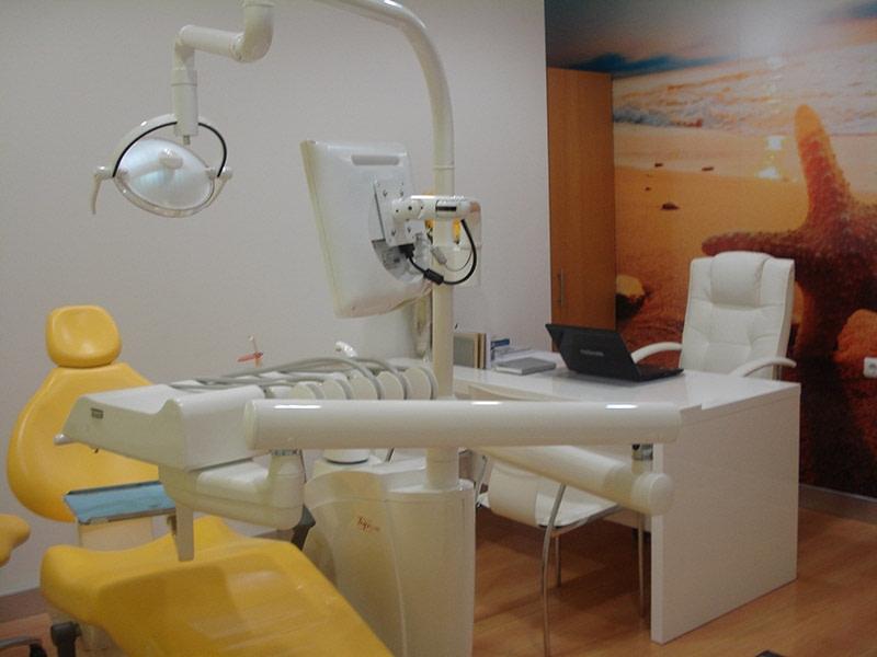 CAMPE - Centro Médico de Braga